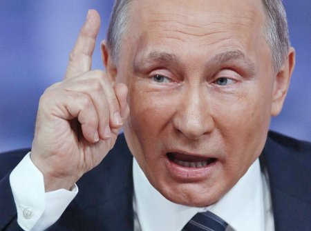 Путин поручил к 1 апреля промаркировать воду