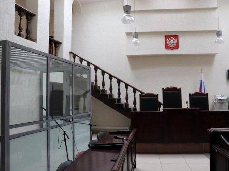 Петербуржца заочно арестовали за организацию убийства ресторатора