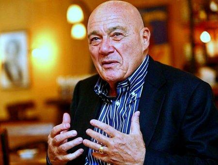 Познер высказался об опускающемся «железном занавесе» в России