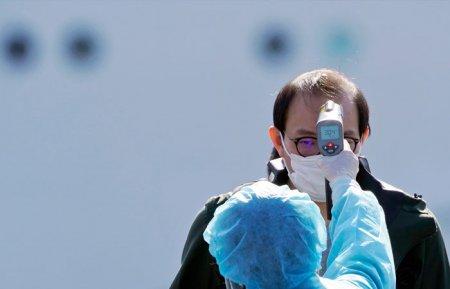 Коронавирус в Израиле: за сутки умерли 59 человек, выявлено около 1000 новых зараженных
