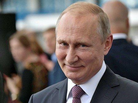 Путин заявил о восстановлении экономики России по ряду позиций