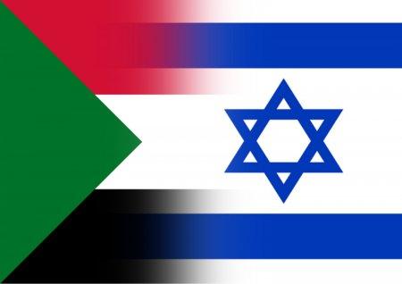 В чём суть мира Израиля с Суданом?
