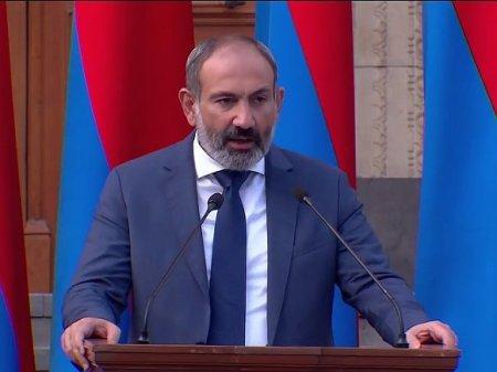 Пашинян назвал неудачными усилия США по установлению перемирия в Карабахе