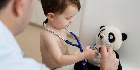 Названо опасное последствие COVID-19 у детей