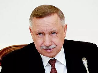 """Беглов заявил о """"критическом"""" количестве COVID-пациентов в Петербурге"""