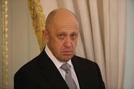 Пригожин обратился в Совет Европы с требованием снять с него санкции из-за ЧВК Вагнера
