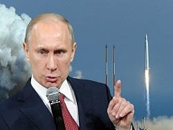 """Гиперзвук без дальности: """"Циркон"""" не может улететь на обещанную Путину тысячу"""