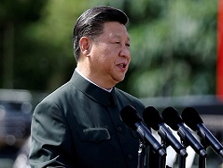 Си Цзиньпин призвал военных страны вести подготовку к возможной войне