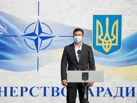 Заразился: Зеленский сообщил, что не устоял перед коронавирусом