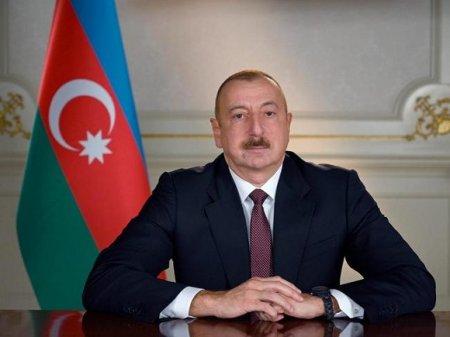 Алиев заявил о миротворцах из Турции в Нагорном Карабахе