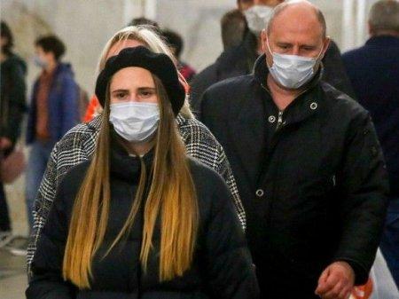 От гриппа привились 40% петербуржцев