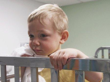 Третье уголовное дело возбуждено из-за издевательств над детьми в новосибирской больнице