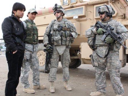 США оставят в Афганистане и Ираке по 2500 военных
