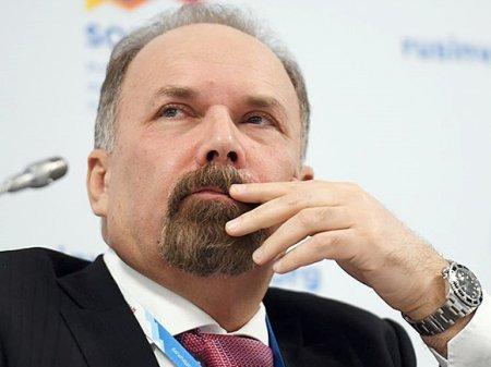 Совфед разрешил Генпрокуратуре задержать экс-губернатора Ивановской области Михаила Меня
