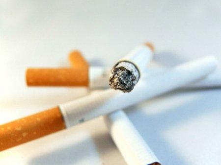 Роспотребнадзор рассказал, насколько лет курение сокращает жизнь