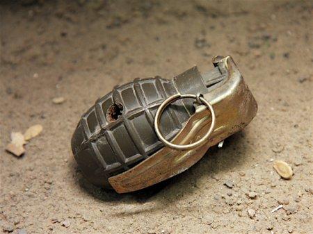 Житель Дагестана подорвал гранату и погиб при задержании