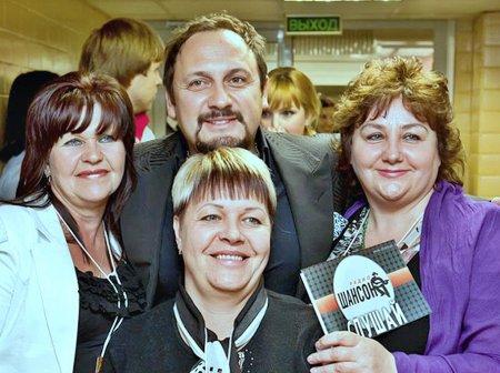 Жена Стаса Михайлова пригрозила Шнурову физической расправой