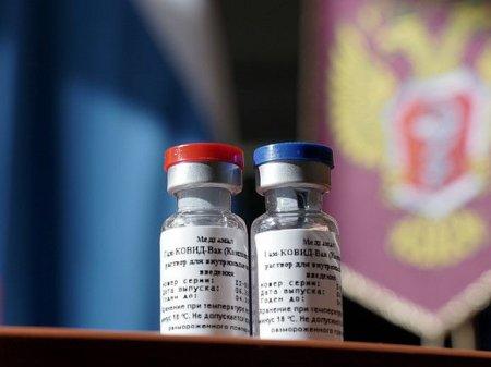 Российская разработка «Sputnik V» оказалась не в лидерах «рейтинга вакцин»