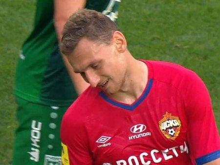 «Рубин» не дал ЦСКА обогнать «Зенит», позволив их обоих достать «Спартаку»