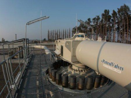 В Германии отреагировали на «разморозку» строительства «Северного потока—2»