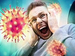 Найдена первая мутация коронавируса, против которой бессильны антитела
