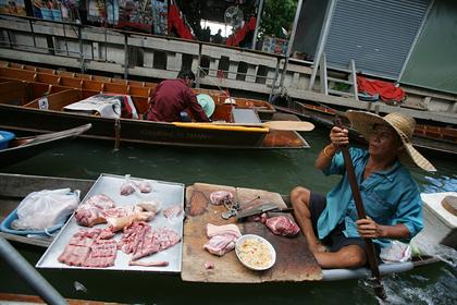 В Таиланде зафиксировали первую заполгода масштабную вспышку коронавируса
