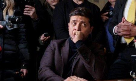 Тройное унижение: мир вытирает ноги об Украину Зеленского