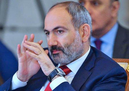 У здания правительства Армении проходит митинг противников Пашиняна