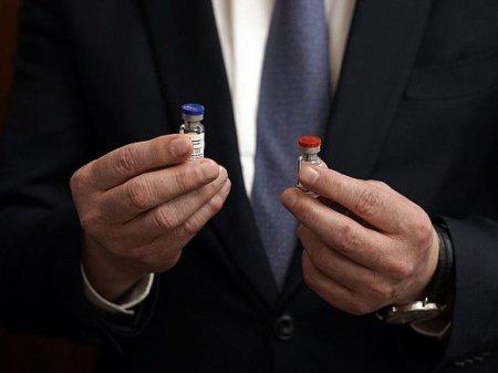 В Израиле объяснили отказ от российской вакцины