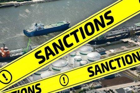Минск приостановил транзит нефтепродуктов через Литву