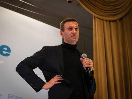 ФСИН грозит Навальному заменой условного срока на реальный