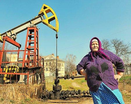 Рынок нефти пережил худший год за 10 лет