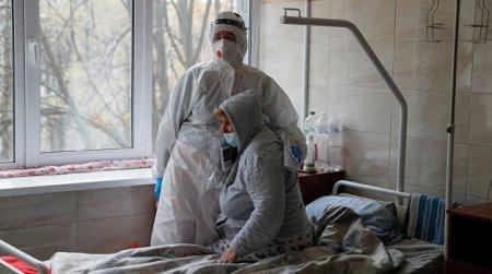 В Киеве усилилась заболеваемость COVID-19