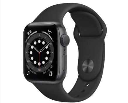 Apple Watch Series 6: стоит ли менять Apple Watch Series 5 на новую версию?