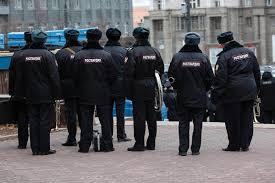 Госдуме предложили обеспечить дома полицейских и разведчиков охраной силами Росгвардии
