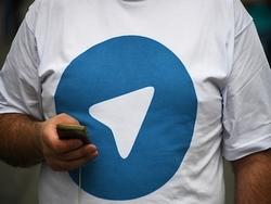 Telegram стал вторым по скачиваемости приложением в США