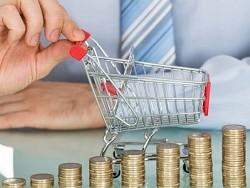 Инфляция в России по итогам 2020 года составила 4,9%