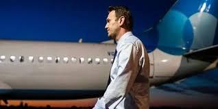 Прокуратура Москвы предупредила о незаконности встречи Навального в аэропорту Внуково