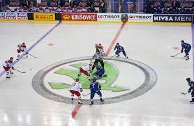 Skoda и Nivea отказались спонсировать чемпионат мира по хоккею, если он пройдет в Минске