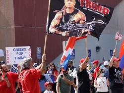 Сторонники Трампа заинтересовались российским гражданством
