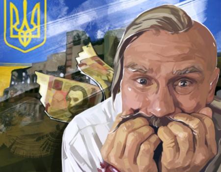 Вслед за газом, теплом и электричеством на Украине взлетит цена за холодную воду