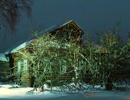 Заведено дело на мать двоих детей, получивших обморожение в Татарстане