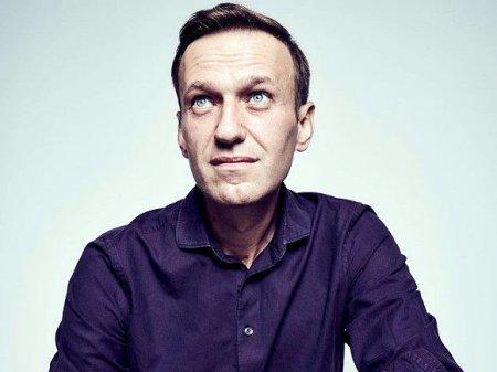 СМИ: Навальный был объявлен в федеральный розыск в конце прошлого года