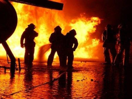 Отель с российскими туристами сгорел дотла на Занзибаре (видео)