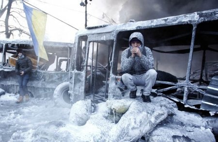 «Грядёт арктический Армагеддон» – на Украине призывают сливать воду из теплосистем