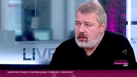 """Главред «Новой газеты» предупредил о """"грандиозной провокации"""" в TikTok"""