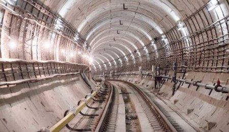 Протяженность участка новой линии метро на северо-западе Москвы превысит 10км