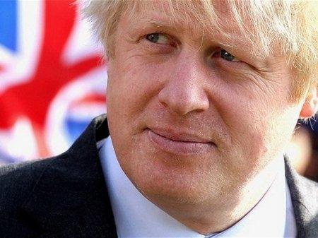 Борис Джонсон: «Британский» штамм «смертоноснее», но вакцины против него эффективны