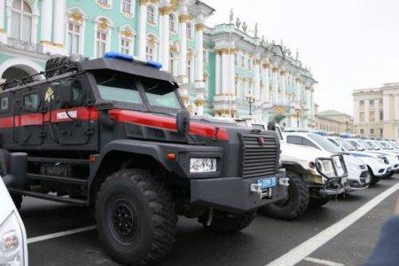 «Лопата лучше, чем дубинка»: депутаты предложили привлечь Росгвардию к уборке снега в Петербурге