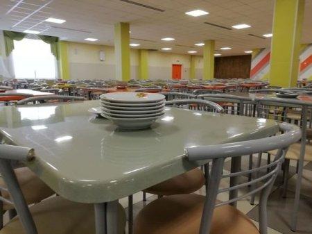 Россия выделила Таджикистану $1млн на питание школьников